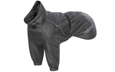 rukka Snowflake Hybridsuit Structure Hundemantel, graphite