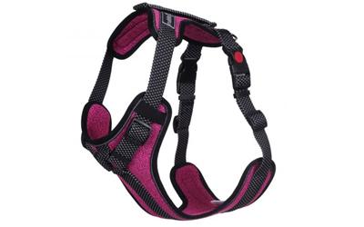 rukka Star Harness Hundegeschirr, pink