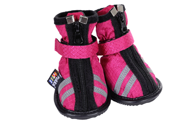 rukka Step Shoes Hundeschuhe, pink