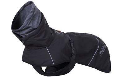 rukka Warmup Coat Hundemantel, black