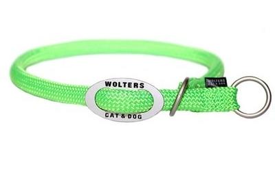 Wolters Cat & Dog Schlupfhalsband K2, neon-lime