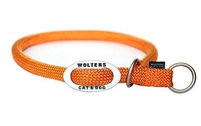Wolters Cat & Dog Schlupfhalsband K2, neon-orange