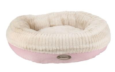 Scruffs Ellen Donut rosa