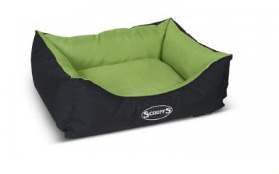 Scruffs Expedition Box Bett, lime