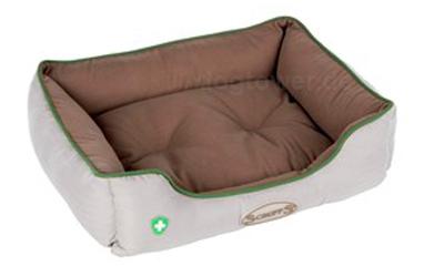 Scruffs Hundebett mit Insektenschutz Insect Shield®
