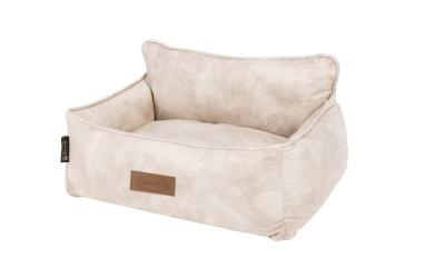 Scruffs Kensington Box Bed beige