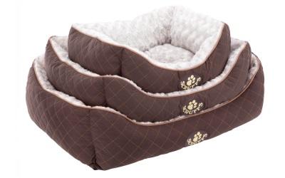 Scruffs Wilton Box Bed braun