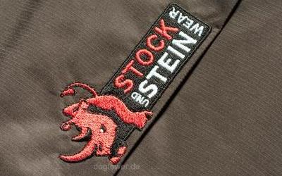 Stock & Stein Outdoorbekleidung für Hunde