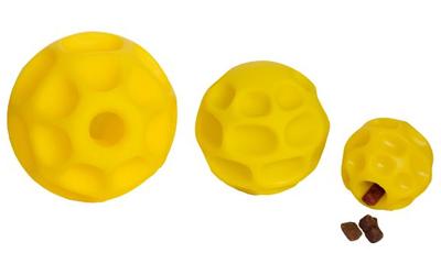 Starmark Treat Dispensing Tetraflex Futterball