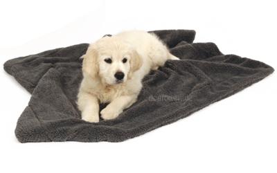Kuschlig weicher Schlafgenuss für Hunde jeden Alters