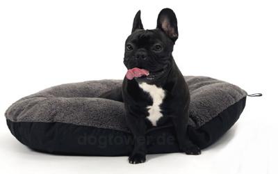 Ovales Hundekissen in 7Größen erhältlich