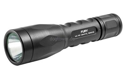 LED Taschenlampe SureFire P2X Fury