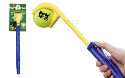 Tennis Launcher Shift