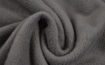 Thermo-Fleece Hundemantel IQO XW, anthrazit