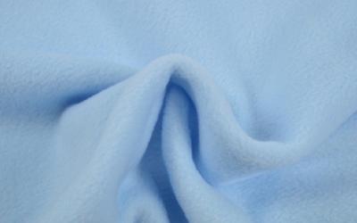 Thermo-Fleece Hundemantel IQO XW, hellblau