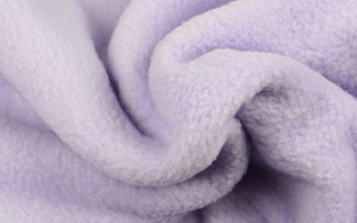 Thermo-Fleece Hundemantel IQO XW, lavendel