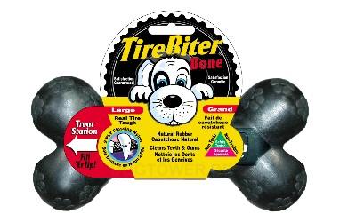 Tirebiter Hundeknochen