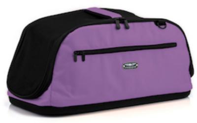 SleepyPod Air, true violet