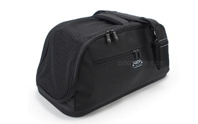 Sleepy Pod Air Hundetransporttasche, jet black