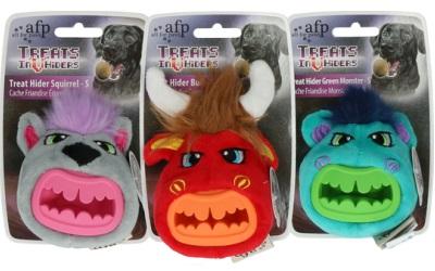 Treat Hider Small kuscheliges Futterspielzeug für Hunde