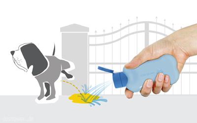 United Pets Bon Ton PI zur Urinbeseitigung
