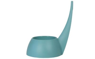 United Pets Hundenapf Tail (Kunststoff), aquamarine
