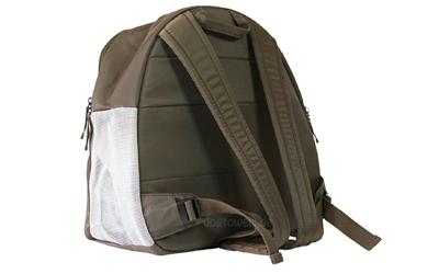 United Pets Hunderucksack Reverse Backpack, braun