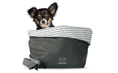 Perfekt für den sicheren Hundetransport