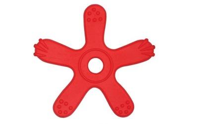 United Pets Starlette Hundespielzeug aus Gummi