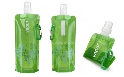 Trinkflasche Reflex, grün