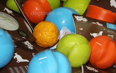 West Paw Hundespielzeug Kollektion