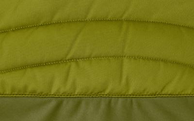 NMeuer Ruffwear Wintermantel in gesteppter Optik