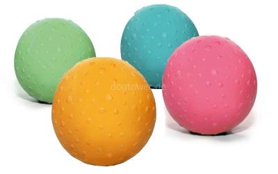 Naturkautschukspielball Bite Me - Bounzer