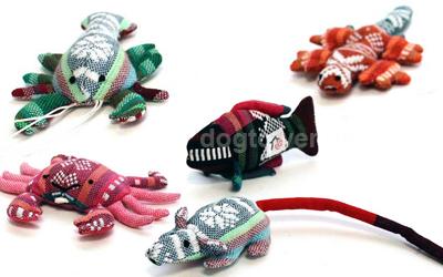 Wolters Baumwollspielzeug mit Baldrianwurzel