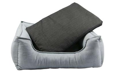 Herausnehmbare und abziehbare Kissen