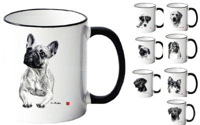 Wolters Cat & Dog Lieblingsbecher