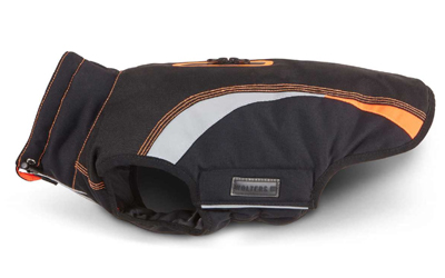 Wolters Cat & Dog Outdoorjacke Xtra Strong, neonorange