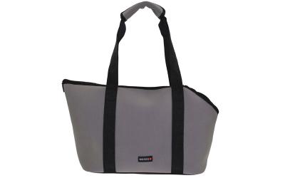 Wolters Cat & Dog Softbag Grey Essentials Tragetasche