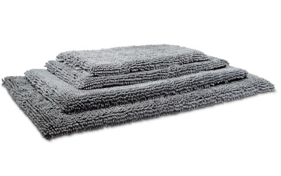 Wolters Cleankeeper Reise Pad cool grey