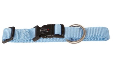 Wolters Halsband Professional, sky blue