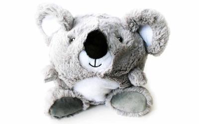 Wolters Plüschtier Koala (OHNE Quietsche)