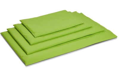Wolters To Go Reise Pad, lime-green