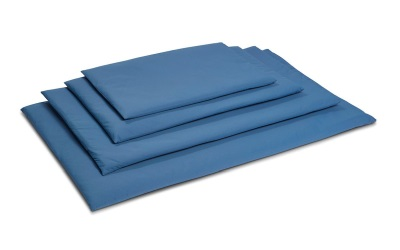Wolters To Go Reise Pad, riverside-blue