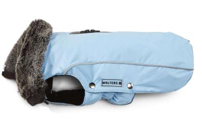 Wolters Winterjacke Amundsen, sky blue