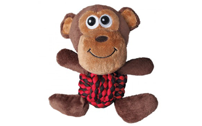 KONG Weave Knots Monkey / Affe