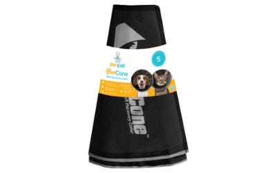 zenpet ProCollar Hunde Halskrause Soft inkl. Umverpackung