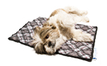 Aqua Coolkeeper Cooling Mat Hundematte, scottish