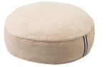 51 Degrees North Vancouver Round Boxpillow beige