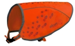 alcott essentials Neon Hundeweste, neon-orange