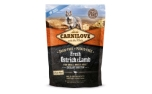 Allco Carnilove Hundefutter Fresh Small Breeds Ostrich & Lamb